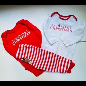 Infant Mix and Match Holiday Bundle 12 Months